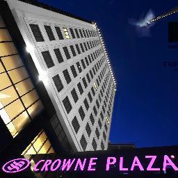 Crowne Plaza Bursa  Twitter Hesabı Profil Fotoğrafı