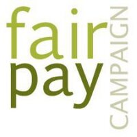 Fair Pay Campaign | Social Profile