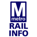 Metrorail Info