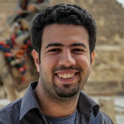 Mohamed Adel Social Profile