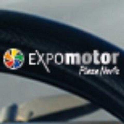 Expomotor PlazaNorte