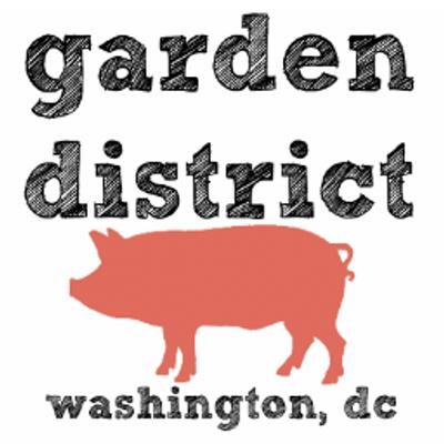 garden district | Social Profile