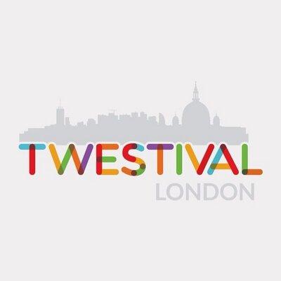 Twestival London   Social Profile
