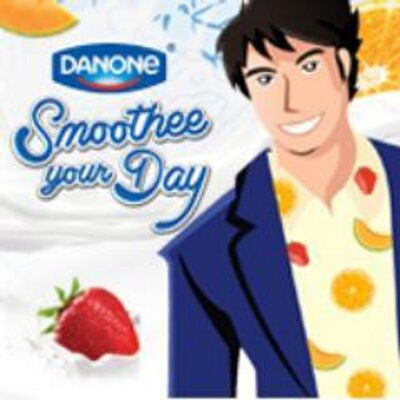 Mr.Smoothee