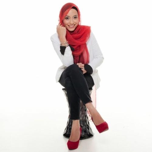 Nura J ERA Social Profile