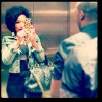 Nadine Charles | Social Profile