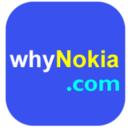 WhyNokia.com (@whynokia) Twitter