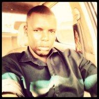 Ray Moyo | Social Profile