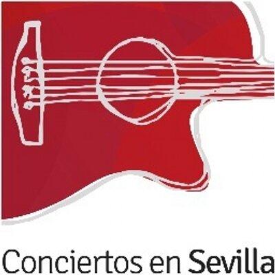 Conciertos en Svq | Social Profile