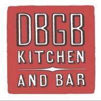 DBGB Kitchen and Bar | Social Profile
