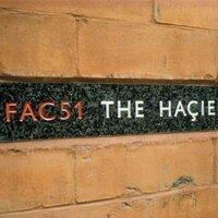 FAC51 The Haçienda | Social Profile