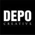 DEPO creative's Twitter Profile Picture