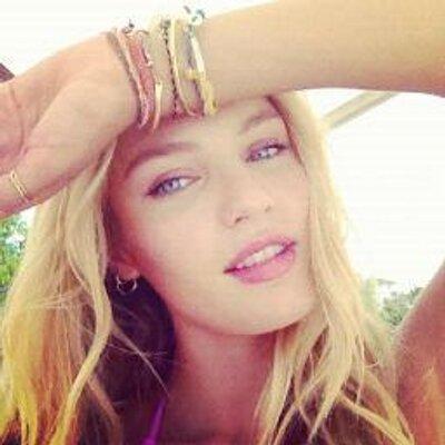 Candice Argentina Fn | Social Profile