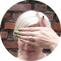 Hannah/Polly Polish | Social Profile