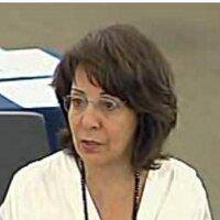 Maria Damanaki   Social Profile