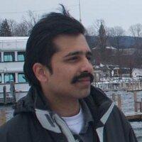Ram Srinivasan | Social Profile
