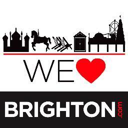 WeLoveBrighton Social Profile