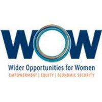 Wider Opp for Women | Social Profile