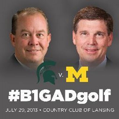 B1GADGolf | Social Profile