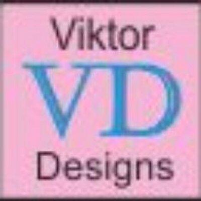 ViktorDesigns (@Viktor_Designs)