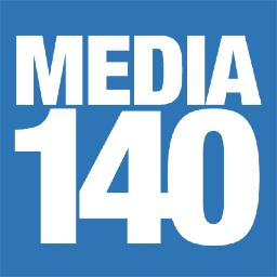 media140 Worldwide Social Profile
