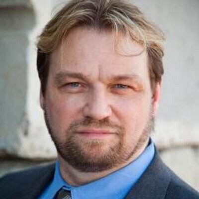 Christopher D. Long | Social Profile