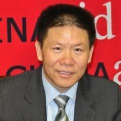 Bob Fu傅希秋 Social Profile