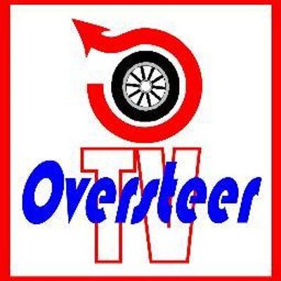 OversteerTV | Social Profile