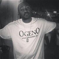 Ogeno | Social Profile