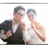 Jeung Jeen A Social Profile