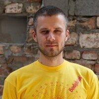 Дмитрий Жуков | Social Profile