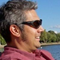 Patrick Raham   Social Profile
