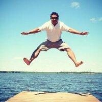 Ron Cantiveros | Social Profile