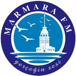 MarmaraFmResmi  Twitter Hesabı Profil Fotoğrafı