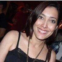 Sonia Blota   Social Profile
