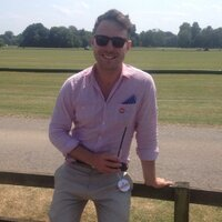 James Emtage | Social Profile