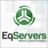 EQ Servers logo