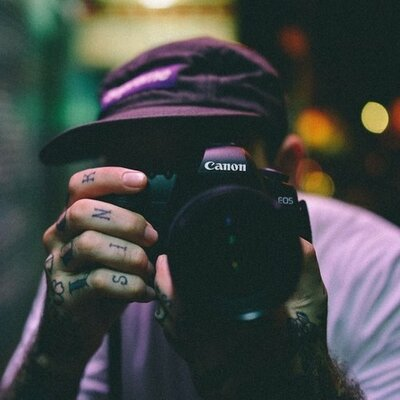 patrick moore | Social Profile