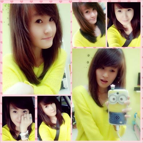 Lidya Natalia Lau Social Profile