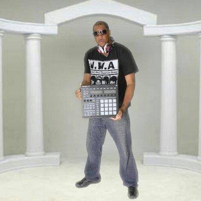 DJ Supreme | Social Profile