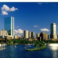 Boston's gigs