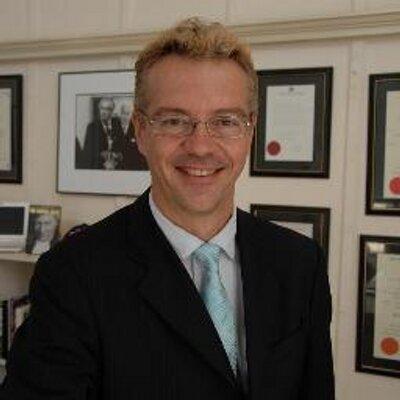 James Johnson CHR   Social Profile