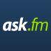 Ask.fm's Twitter Profile Picture