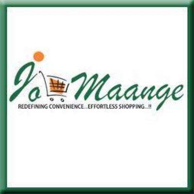 JoMaange