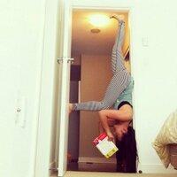 Chrystal Pearl | Social Profile