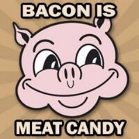 baconcandy | Social Profile