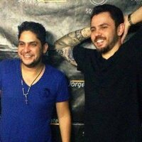 .::Jorge e Mateus::. | Social Profile