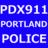 pdxpolicelog profile