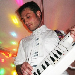 Gavin Harrison Social Profile