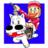 さんぺいDash(ヴィクトリー)icon